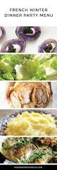 1000 images about dinner party menus on pinterest dinner