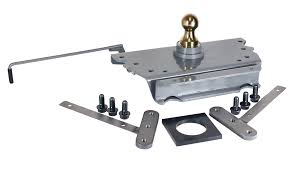 Dodge 3500 Truck Accessories - b u0026w trailer hitches delivers first aftermarket gooseneck hitch for