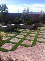 Small Backyard Landscaping Ideas Without Grass by Backyard Ideas Without Grass For Dogs Backyard Fence Ideas