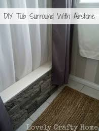 Popular Diy Stone Tile Buy by 15 Wonderful Diy Ideas For Your Living Room 8 Airstone Bathtubs