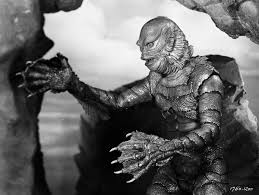black lagoon creature from the black lagoon movie page dvd blu ray