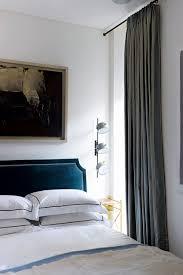 Bedroom Curtain Ideas Small Rooms Curtain Idea Mark Gillette Small Bedroom Design Ideas