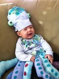Babies Costumes Halloween 25 Baby Octopus Costume Ideas Cute Baby