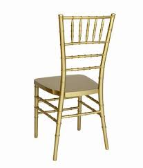 gold chiavari chair classic series gold resin chiavari chair with steel