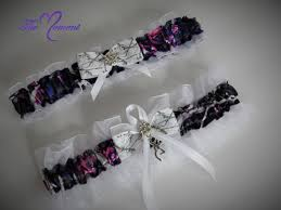 camo wedding sets muddy girl camo wedding set w white camo ribbon the moment