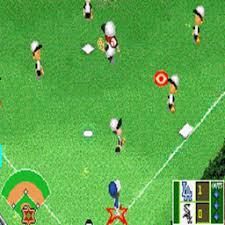 Download Backyard Baseball Backyard Baseball Happybay Free Game Apk Download For Android