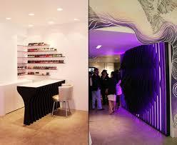 Salon Design Interior Jenny House Beauty Salon By Dicesare Design Seoul 10 Hairdresser