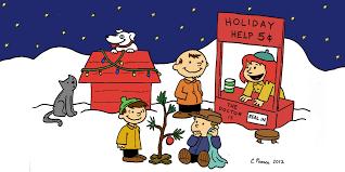 a charlie brown christmas teachable moments