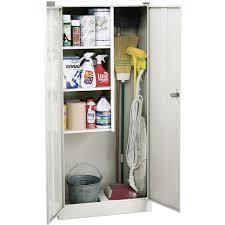 broom storage closet organizers ideas closets cabinets mop laundry