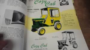 john deere agricultural sales manual m232 davenport 2015