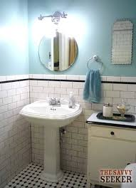 Vintage Bathroom Mirror Vintage Bathroom Mirrors Dazzling Design Fashioned Bathroom