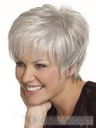 hair sules for thick gray hair 80 best modern haircuts and hairstyles for women over 50 pixie