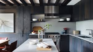 kitchen color schemes with black cabinets 30 moody kitchens that are totally dreamy house home