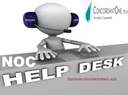 Service Desk Level 1 Noc Help Desk Services