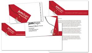 business card template for clothing boutique fashion stylist
