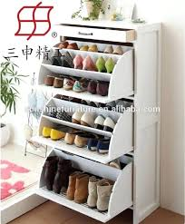 Shoe Rack For Closet Door Shoe Rack Closed Brilliant Shoe Storage Furniture Shoe Cabinets