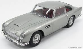 gt spirit gt066 scale 1 12 aston martin db5 superleggera 1963 silver