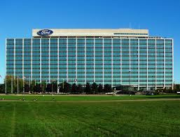 where is mazda made ford motor company wikipedia