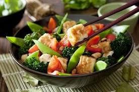 la cuisine asiatique nourriture asiatique top 10 des bienfaits nutritionnels sur la santé