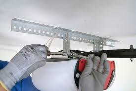 Craftsman Garage Door Openers by How To Replace The Belt On A Belt Drive Garage Door Opener
