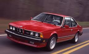 bmw m6 1990 and used car reviews car and prices car and driver