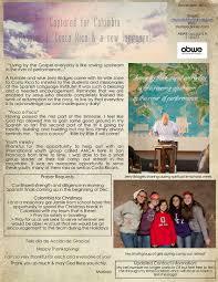 thanksgiving prayer for christmas november prayer update captured for colombia