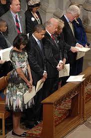 inaugural luncheon head table first inauguration of barack obama wikipedia