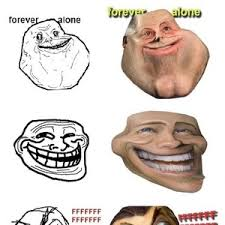 Awesome Face Meme - just some awesome faces by carsonross14 meme center