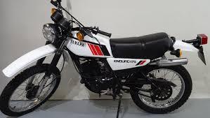 yamaha dt175 fully restored stunning bike