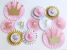 baby shower paper tons of amazing princess baby shower decorations ideas baby shower