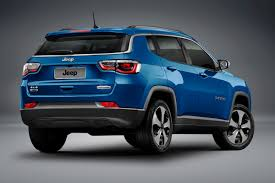 jeep compass 2017 2018 jeep compass revealed australian launch late next year