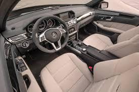 Mercedes Benz E Class 2014 Interior Pre Owned Mercedes Benz E Class In Winston Salem Nc P7497