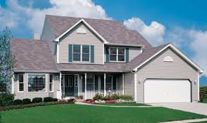 Exterior Paint For Aluminum Siding - the pros and cons of aluminum siding united home experts ma nh