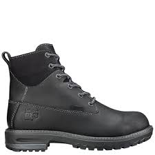 womens steel toe work boots near me timberland s timberland pro hightower 6 alloy toe work boots