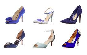 wedding shoes on top 10 best blue wedding shoes