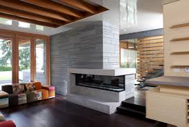 Modern Architecture House Dining Room Interior Ideas In Cozy House With Modern Architecture