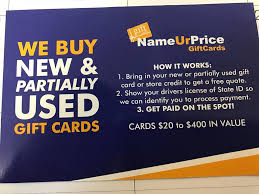 marshall gift card name ur price gift cards merchandising service atlanta