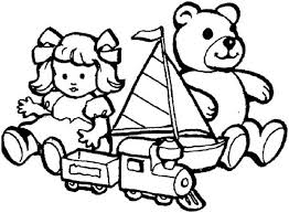 toys for little kids coloring pages toys for little kids coloring