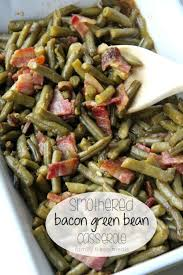 best 25 green beans bacon ideas on thanksgiving green