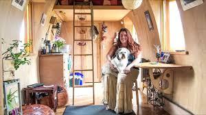 living large in a zyl vardos tiny house thurstontalk