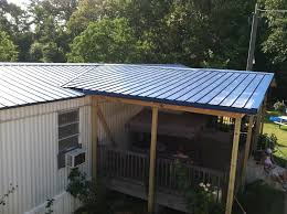Roof For Patio Build Metal Porch Roof Karenefoley Porch And Chimney Ever