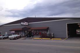 wbc polson store western building center