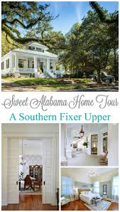 southern style home southern home paint color palette fox hollow cottage