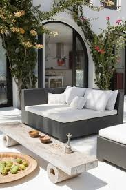 Wooden Outdoor Lounge Furniture Best 25 Asian Outdoor Lounge Furniture Ideas On Pinterest Asian