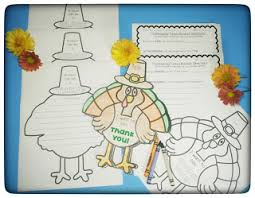 What Is Thanksgiving Really About In 5th Grade With Teacher Julia 2016