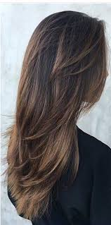 best 25 layered haircuts ideas on pinterest layered hair long
