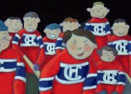the hockey sweater roch carrier story animated by sheldon cohen
