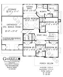 house plans with butlers pantry woodmoore house plan country farmhouse southern