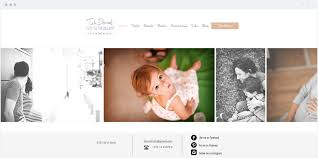 photographers websites 15 maternity and newborn photographers with stunning websites