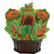 thanksgiving gift baskets thanksgiving cookies cookies by design
